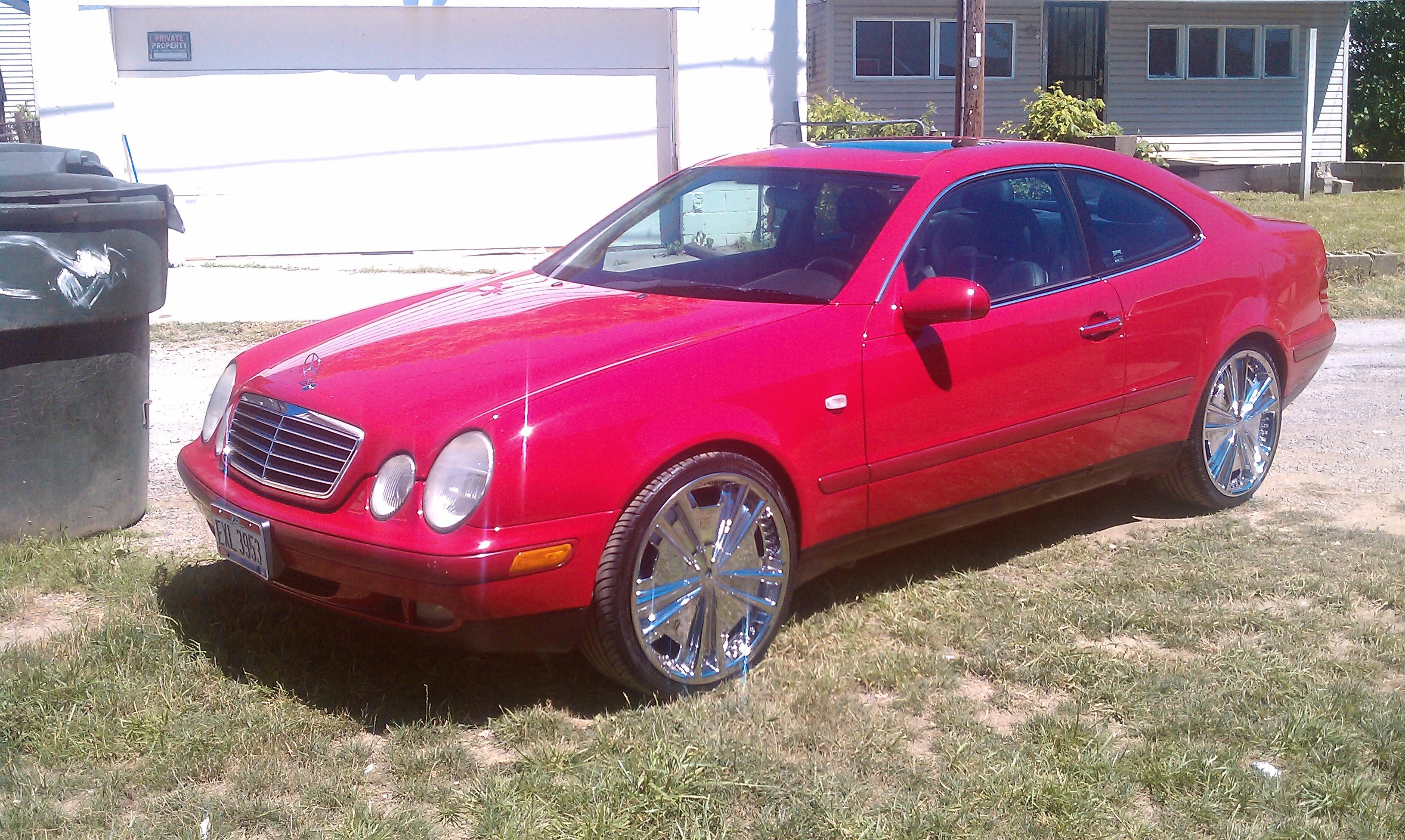 Youngfuzzin 39 s 2001 mercedes benz 121 in columbus oh for Mercedes benz dealer columbus ohio
