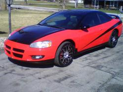 opy7717s 2001 Dodge Stratus