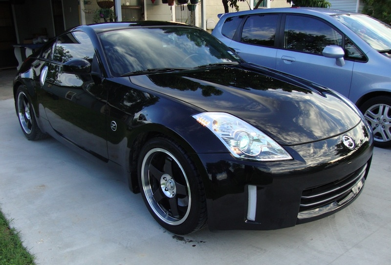 Another armando325 2007 Nissan 350Z post... - 14620622