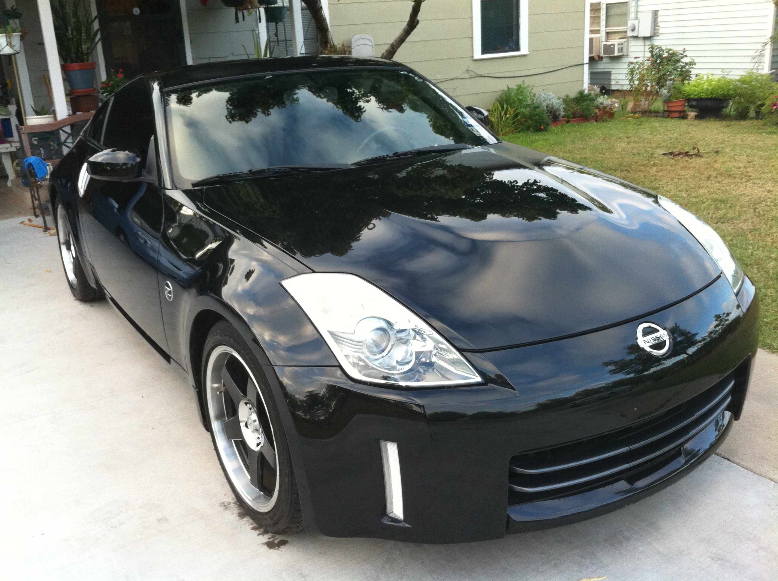 Another armando325 2007 Nissan 350Z post... - 14620627
