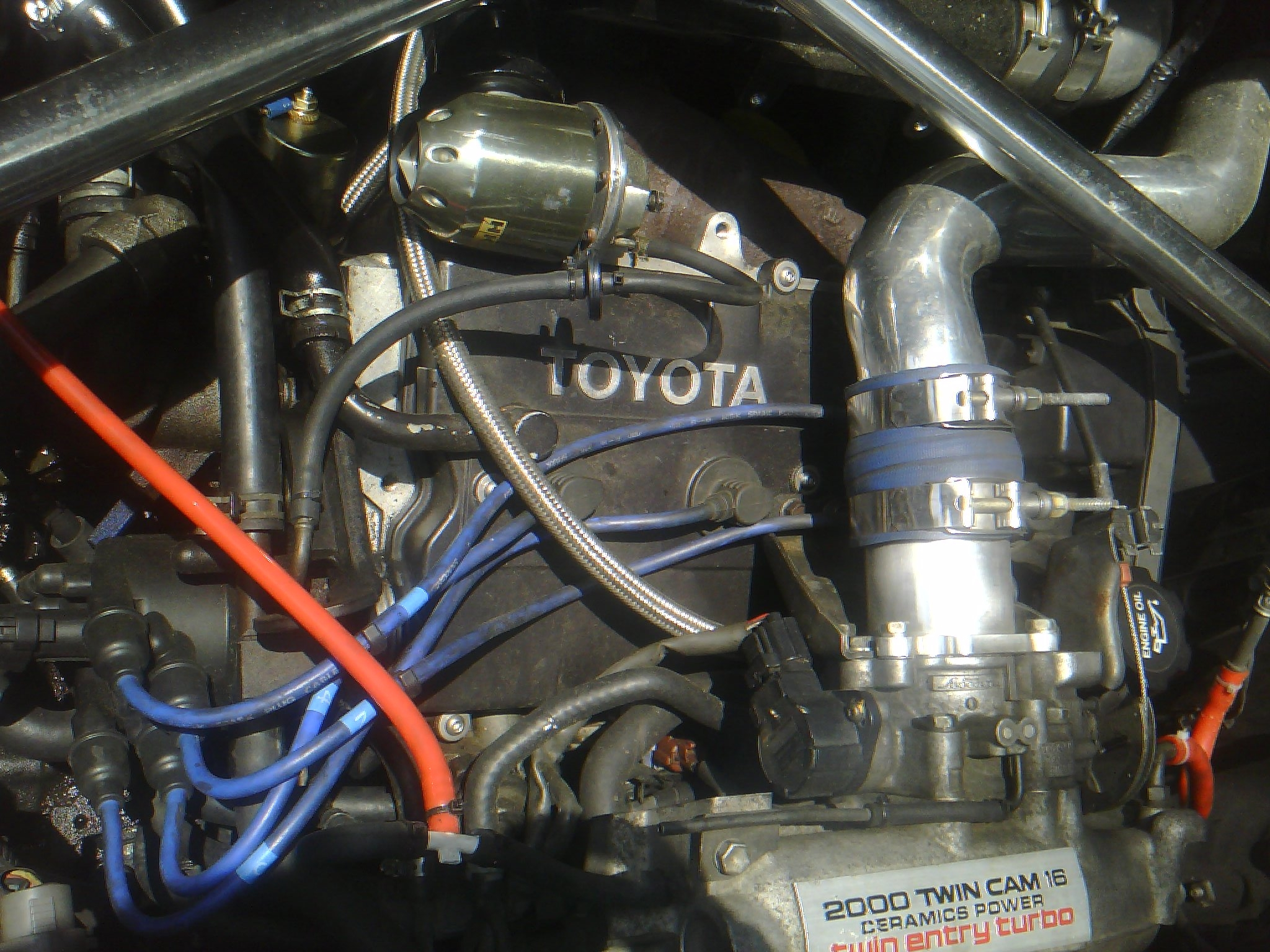 Turbo_SW20 1991 Toyota MR2 14620733