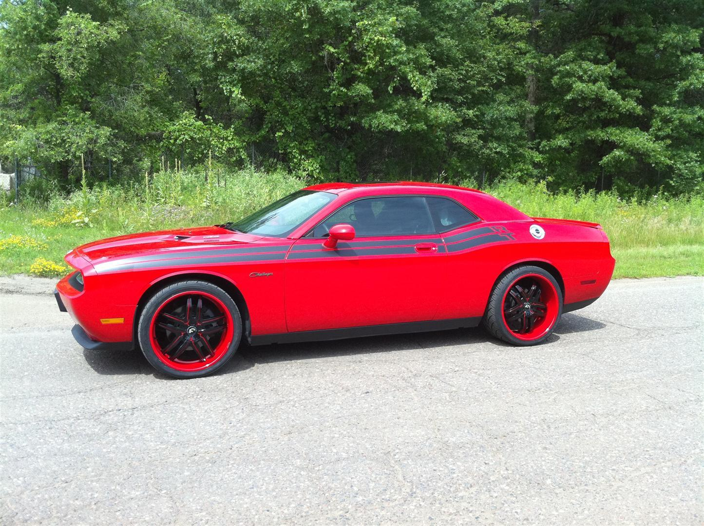 Another MNCHALLY 2010 Dodge Challenger post... - 14621416