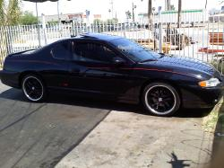 richard2000s 2000 Chevrolet Monte Carlo