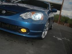 speedy31s 2004 Acura RSX