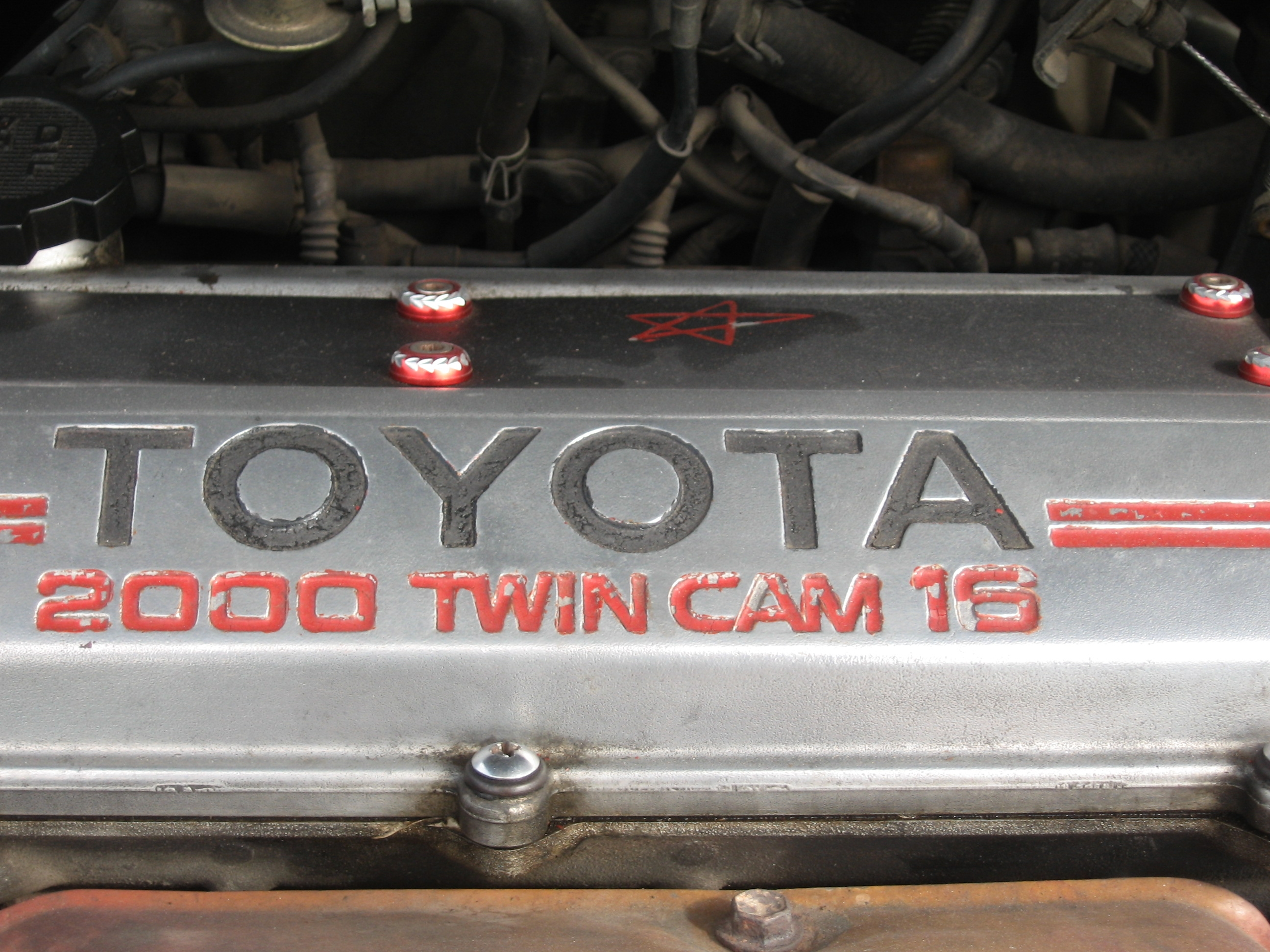 Another 701222-13-5077 1988 Toyota Carina post... - 14623013
