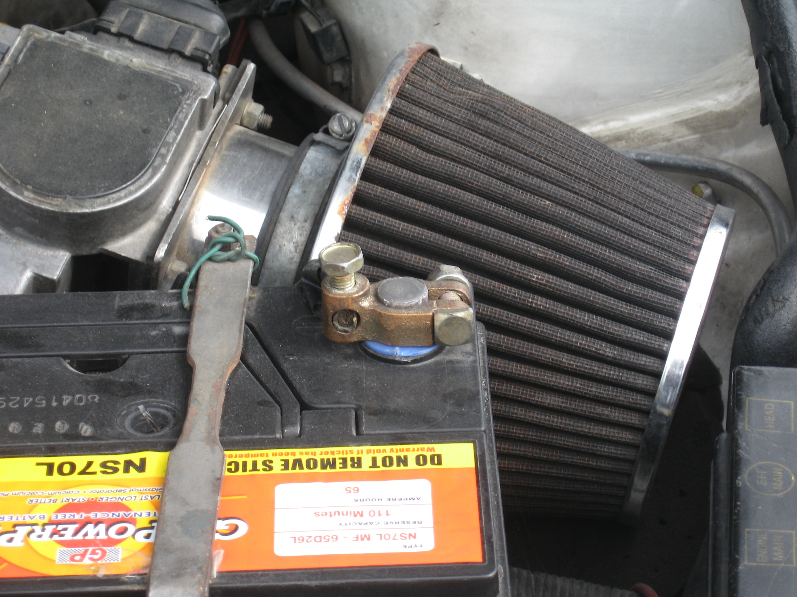 Another 701222-13-5077 1988 Toyota Carina post... - 14623015
