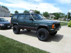 goss8037s 1994 Jeep Cherokee