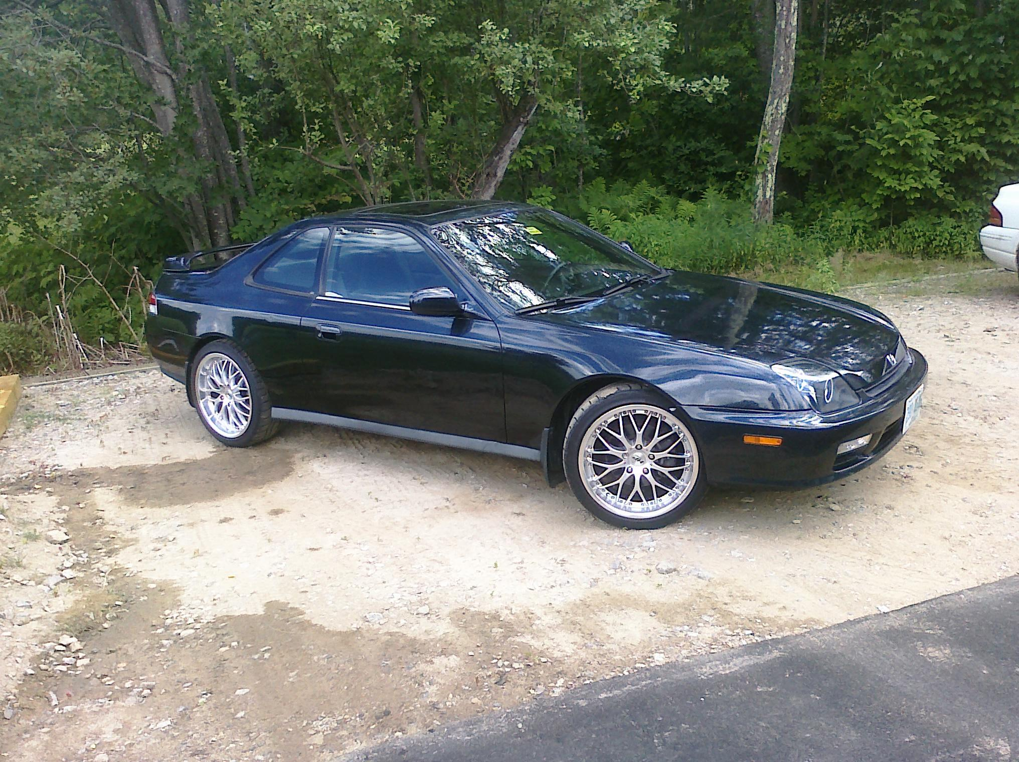 matts97lude 1997 honda prelude specs photos modification info at cardomain. Black Bedroom Furniture Sets. Home Design Ideas