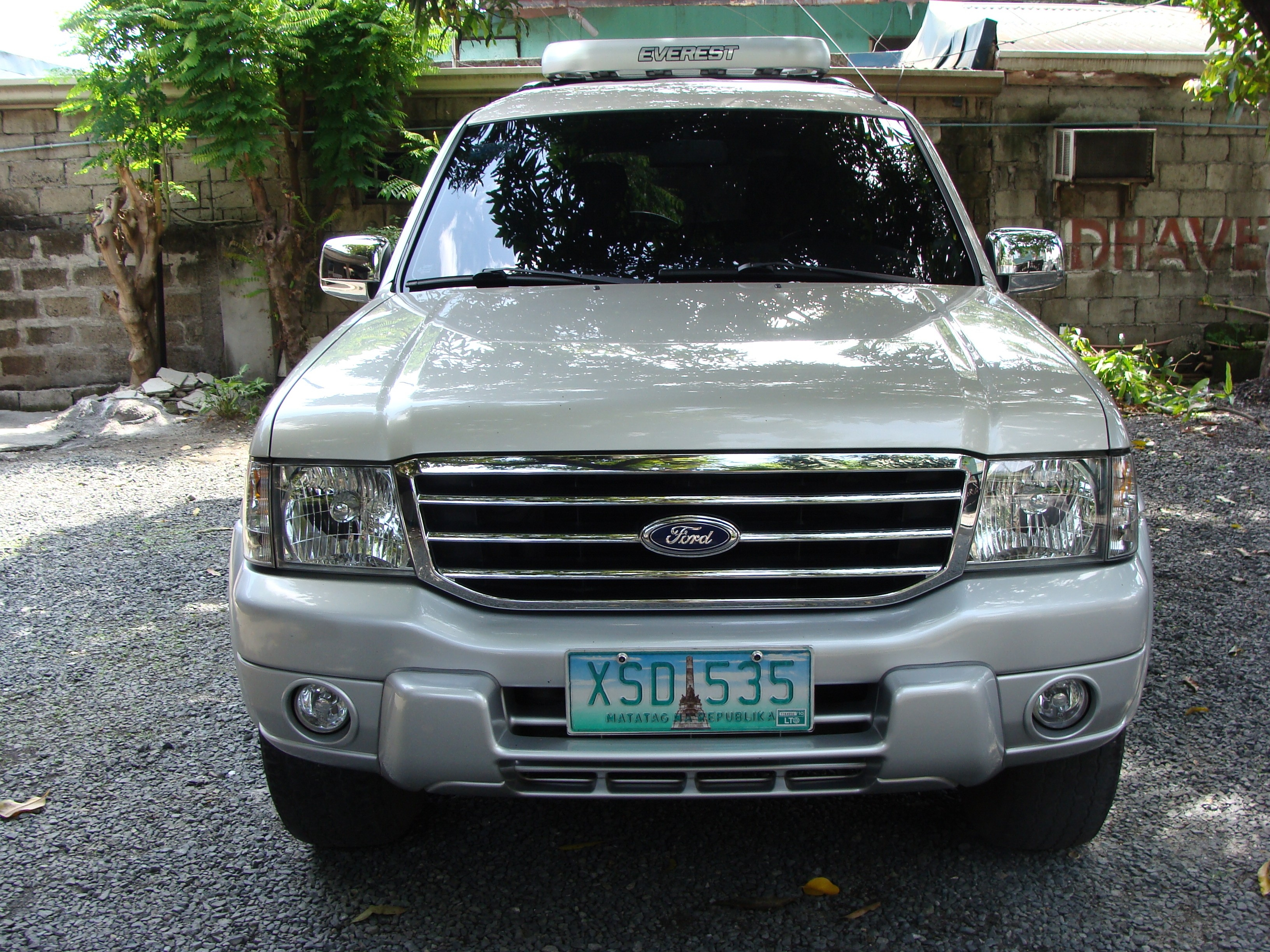 tim149750 2004 Ford Everest 14620543