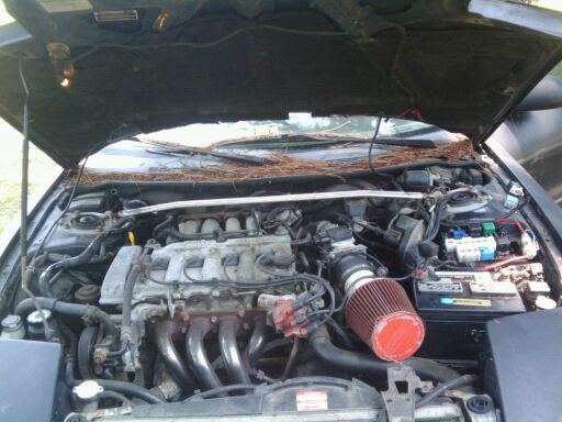 Another AnarchyRacing419 1994 Ford Probe post... - 14620565