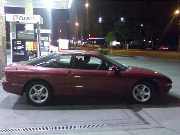 Another 99redfordescort 1997 Ford Probe post... - 14624084