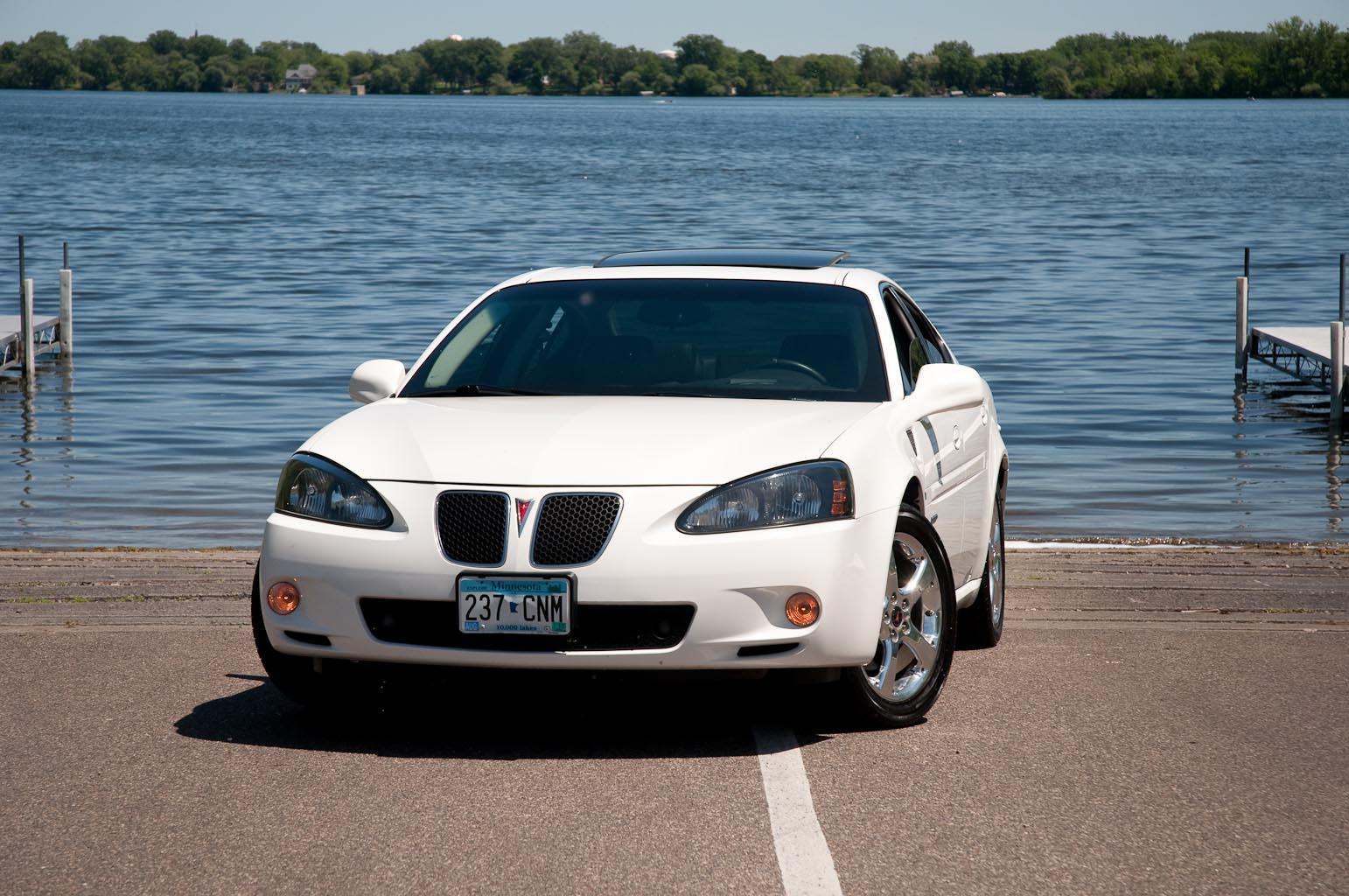 ryanhockey002 2006 Pontiac Grand Prix