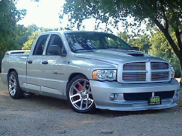 Gotfuelsrt10 2005 Dodge Ram Srt 10 Specs Photos Modification Info