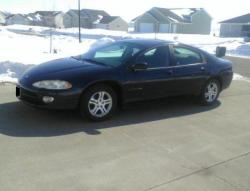 mopar269s 2000 Dodge Intrepid