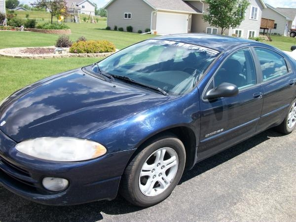 mopar269 2000 Dodge Intrepid 14625609
