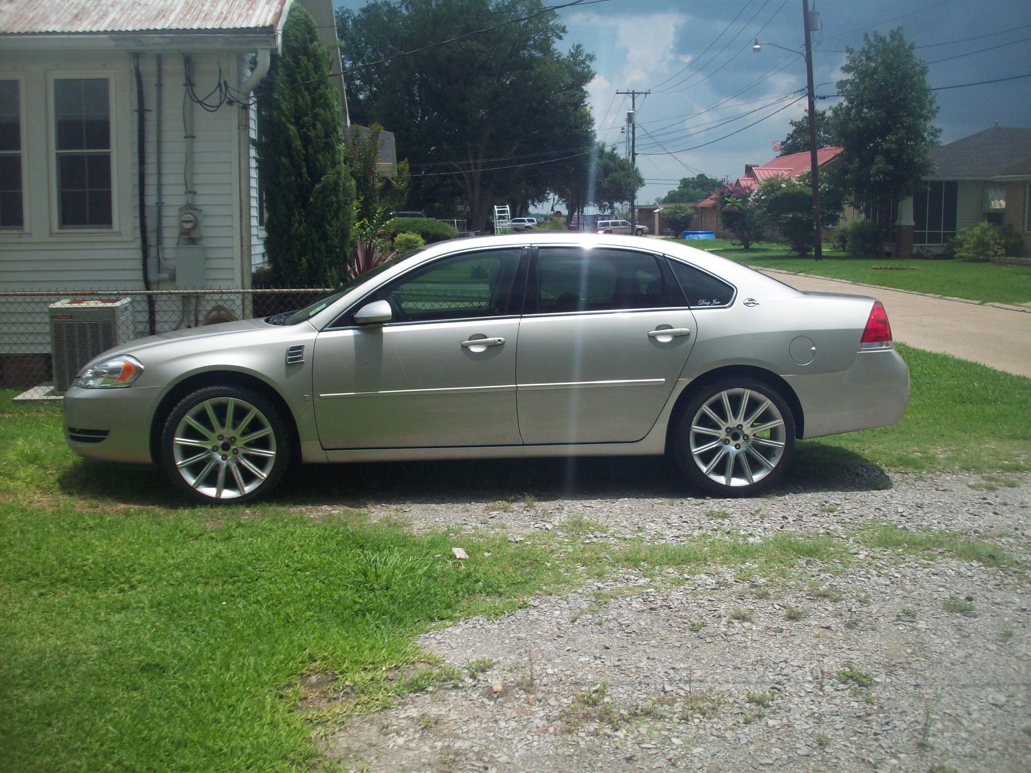 Another outdaboot337 2008 Chevrolet Impala post... - 14625710