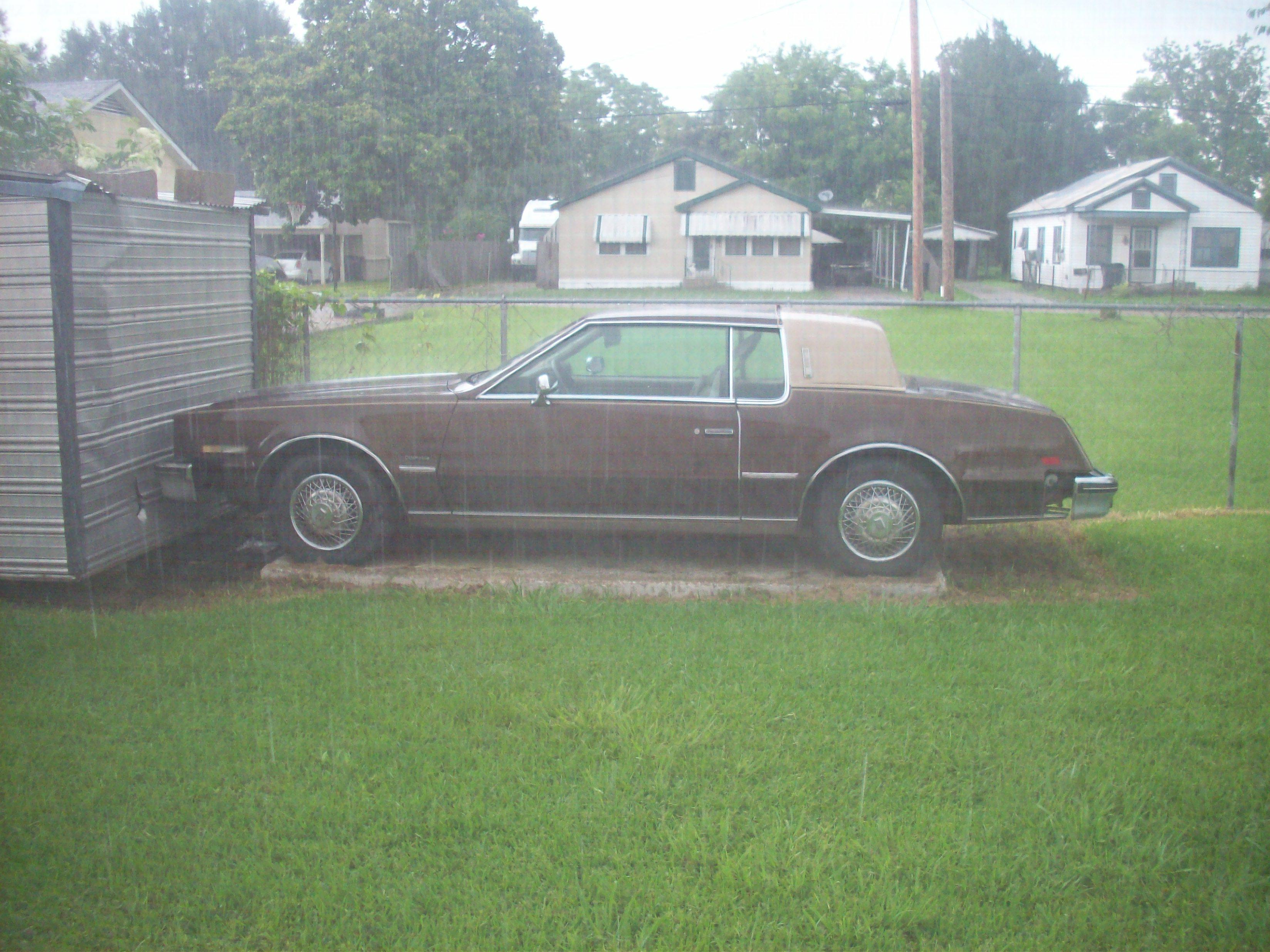 Another outdaboot337 1985 Oldsmobile Toronado post... - 14625714