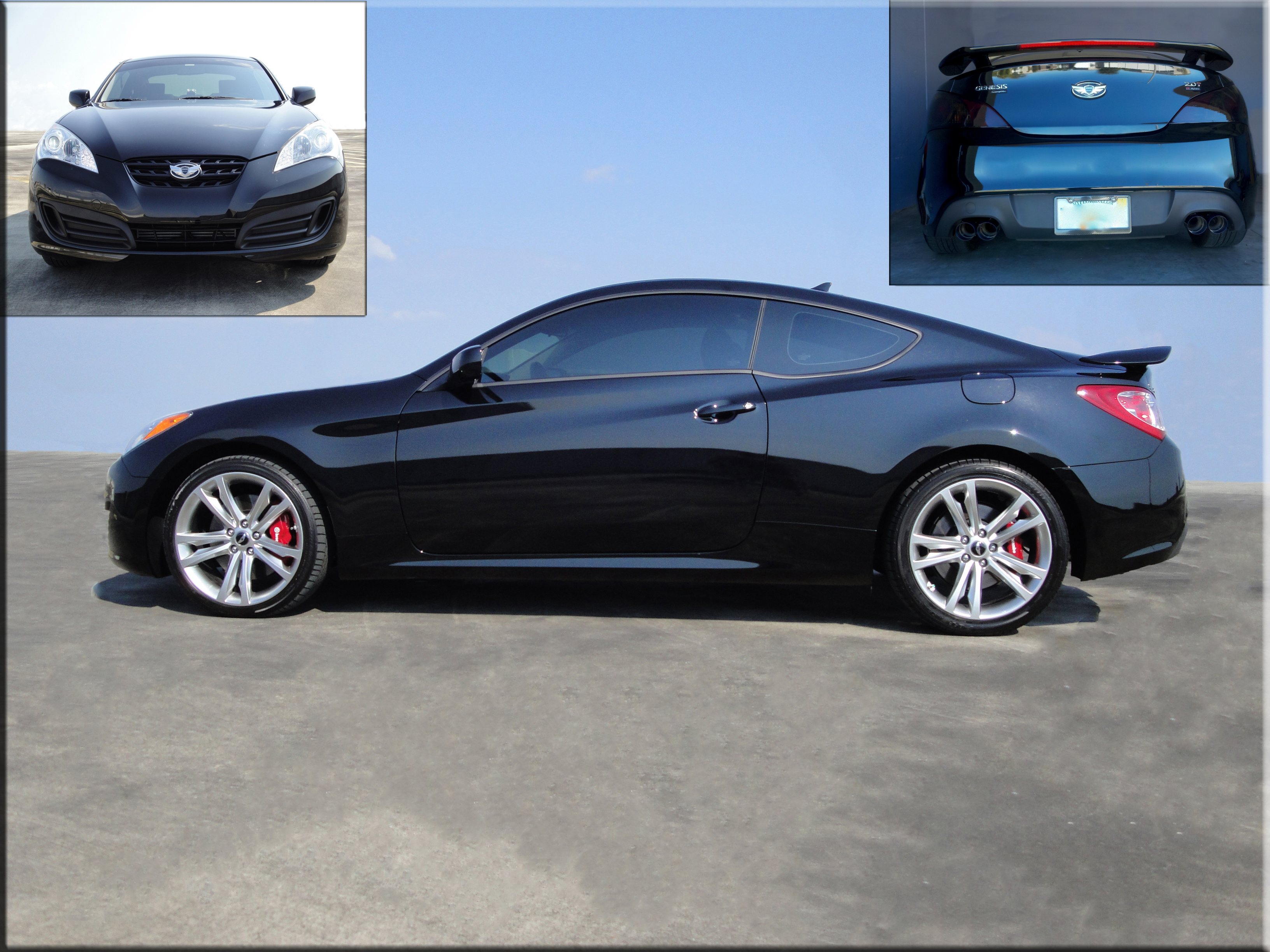 cryptic torture 2010 hyundai genesis coupe specs photos. Black Bedroom Furniture Sets. Home Design Ideas