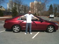 MattCarriers 2003 Honda Accord