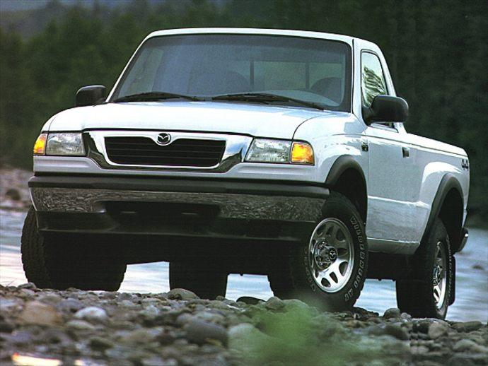 Another nate89 1998 Mazda B-Series Extended Cab post... - 14623725