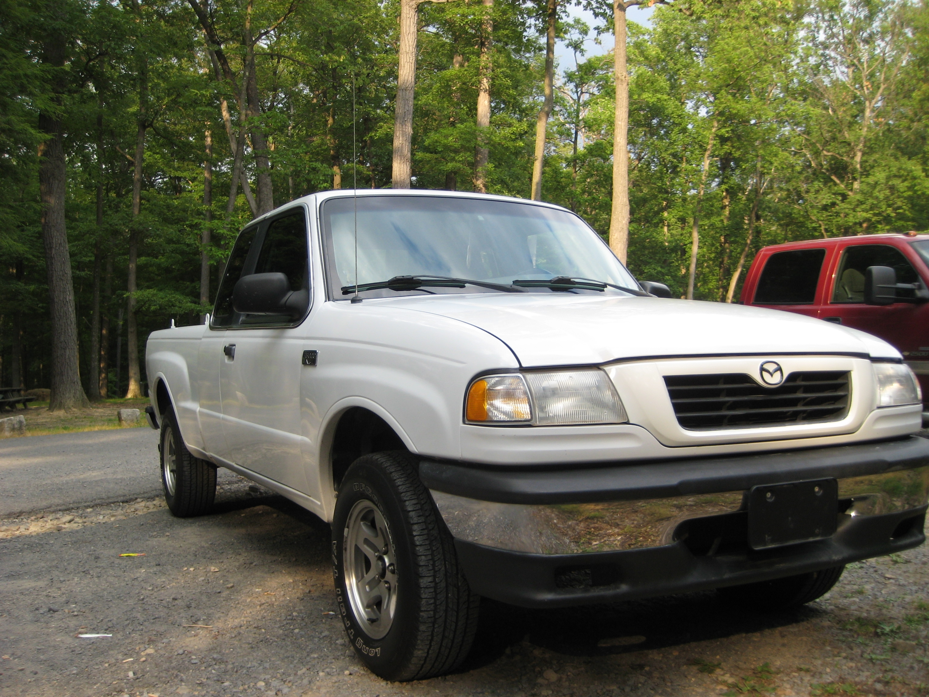Another nate89 1998 Mazda B-Series Extended Cab post... - 14623726