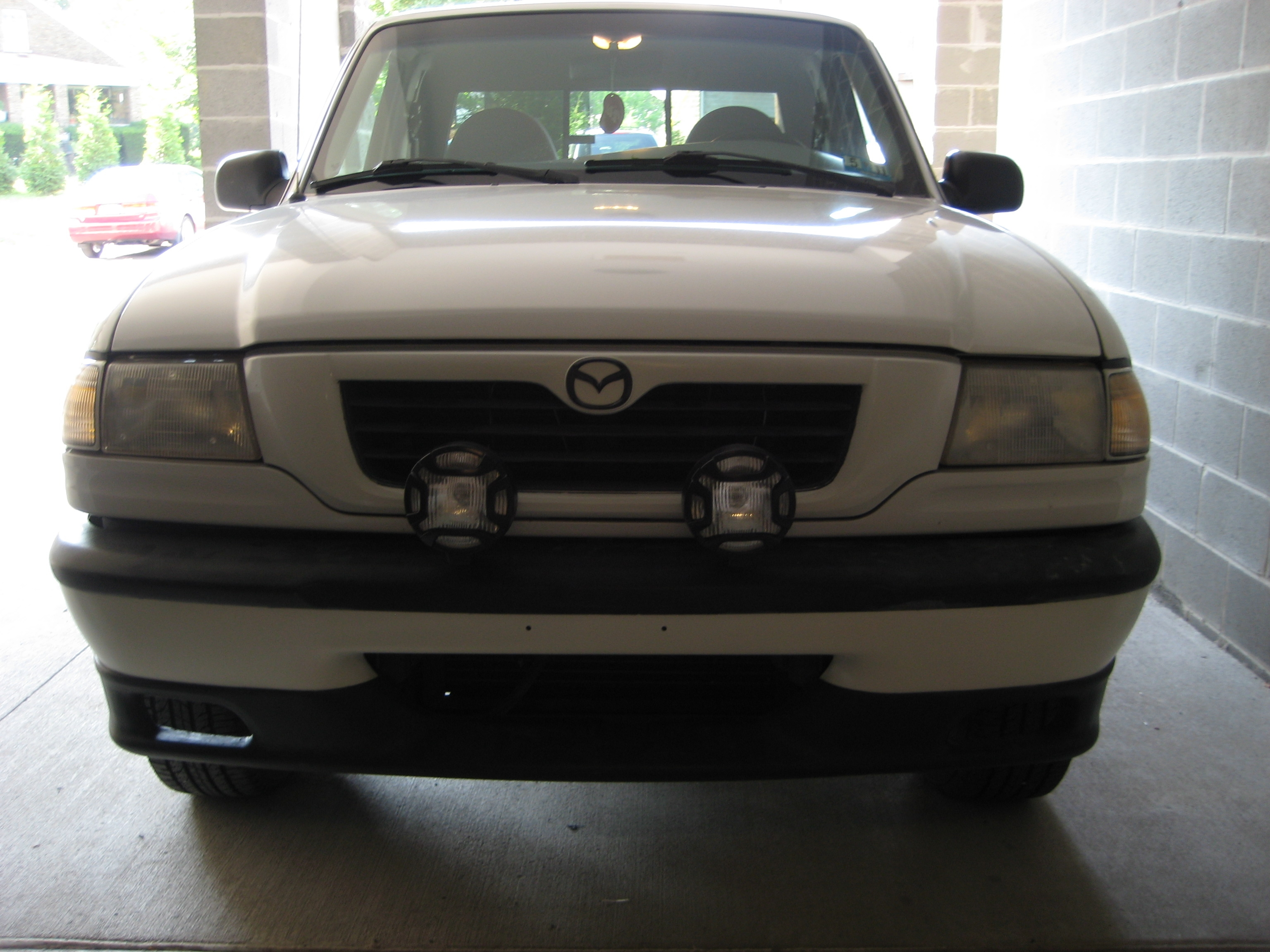 Another nate89 1998 Mazda B-Series Extended Cab post... - 14623744