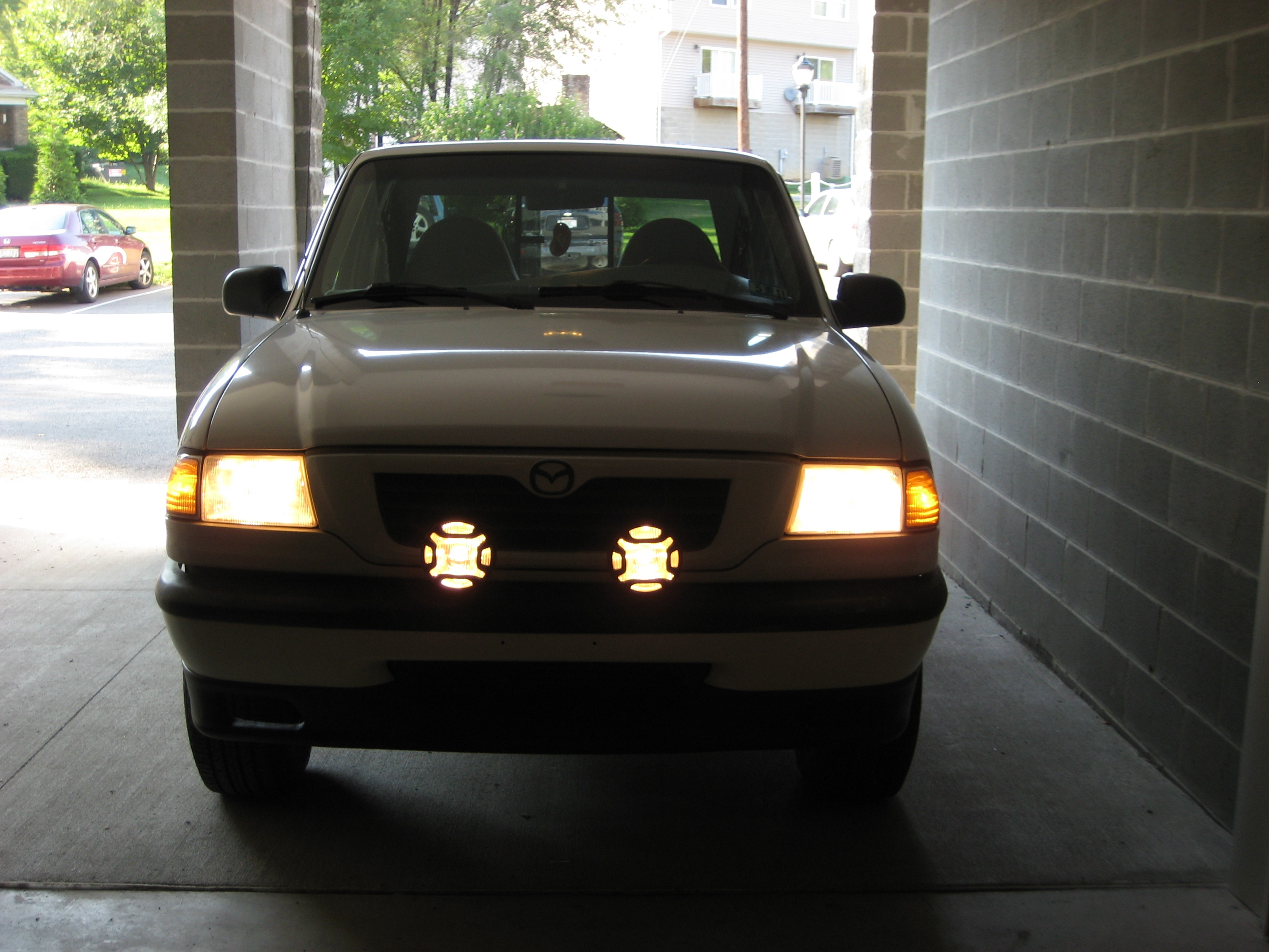 Another nate89 1998 Mazda B-Series Extended Cab post... - 14623745