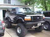 beatnbroncos 1995 Ford Bronco