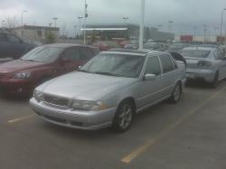 youngamzys 1998 Volvo S70