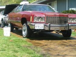 314ghouse 1975 Chevrolet Caprice Classic