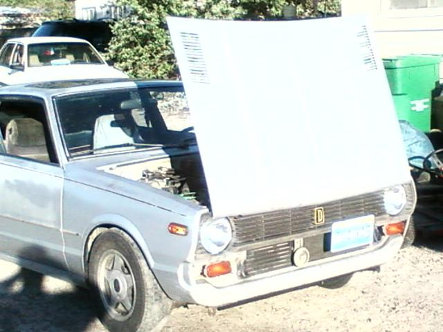 Another phatkyde 1980 Datsun 310 post... - 14628101