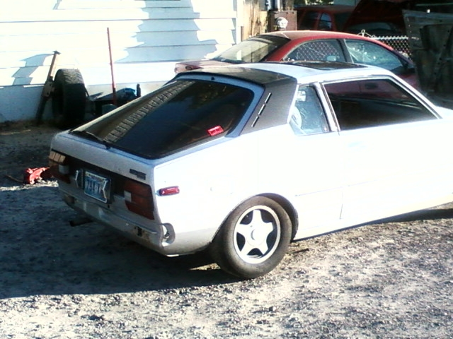 Another phatkyde 1980 Datsun 310 post... - 14628103