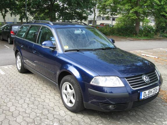 Another atomicalex 2005 Volkswagen Passat post... - 14628413