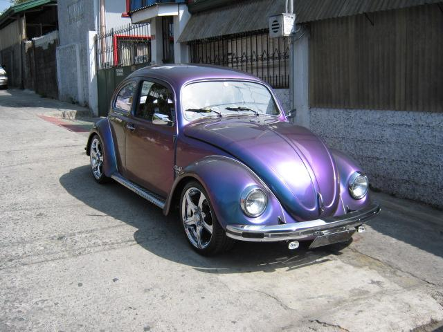 Another raymond071980 1970 Volkswagen Beetle post... - 14628423