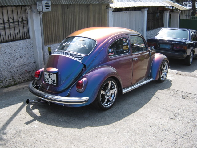 Another raymond071980 1970 Volkswagen Beetle post... - 14628425