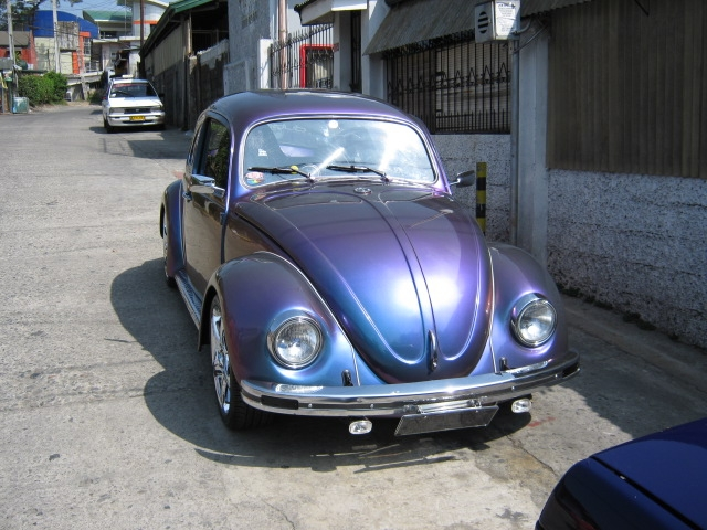 Another raymond071980 1970 Volkswagen Beetle post... - 14628426