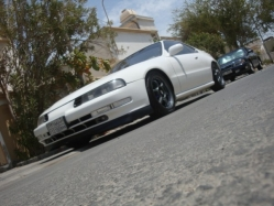 azizos 1993 Honda Prelude
