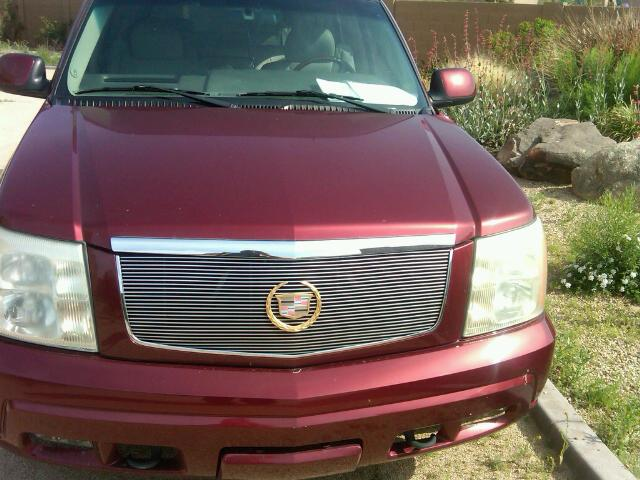 Another TheRealRampage 2005 Cadillac Escalade post... - 14628823