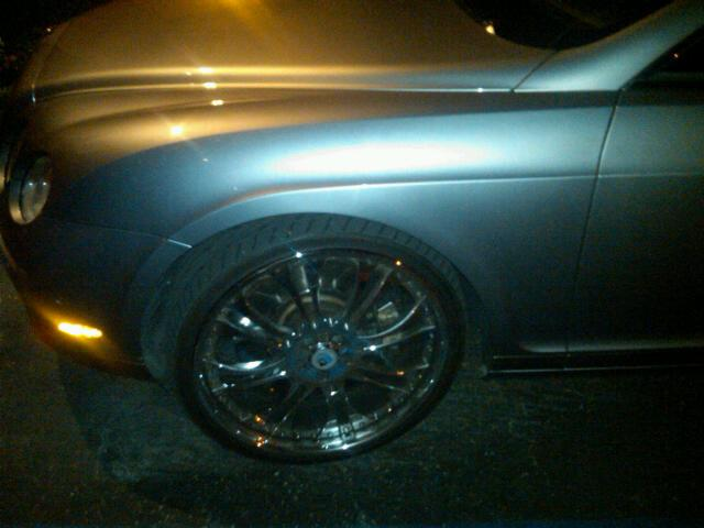 Another TheRealRampage 2004 Bentley Continental GT post... - 14628824