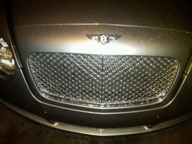 Another TheRealRampage 2004 Bentley Continental GT post... - 14628825