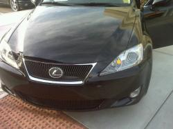 TheRealRampages 2007 Lexus IS