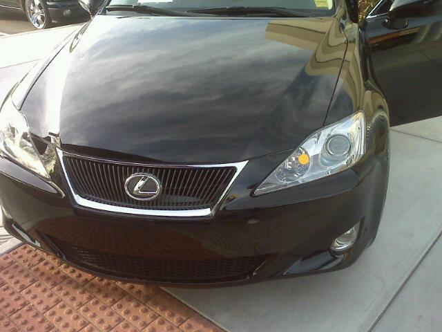 TheRealRampage 2007 Lexus IS 14628829
