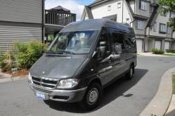 2006 Dodge Sprinter 2500 Passenger