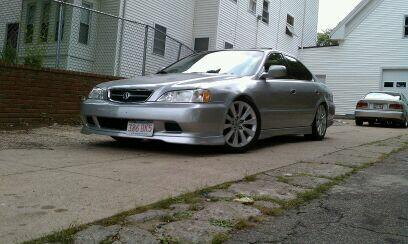 2000 Acura2 on 2000 Acura Tl 3 2 Sedan 4d   Beockton  Ma Owned By Cvmicky Page 1 At