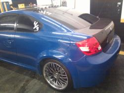 TonyJ691s 2005 Scion tC