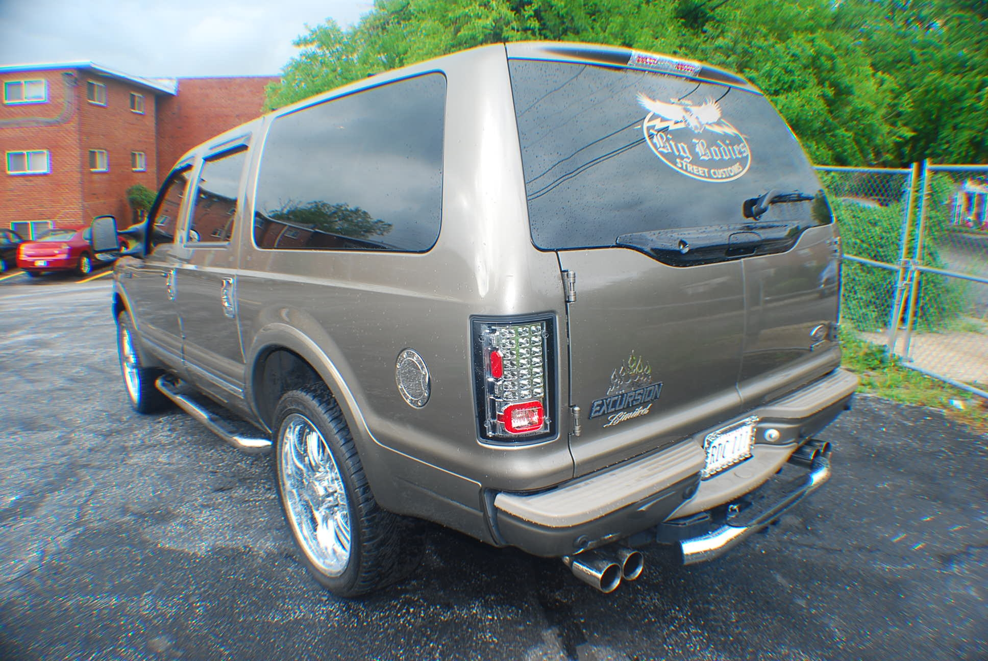 Another CrackDiesel 2003 Ford Excursion post... - 14630860