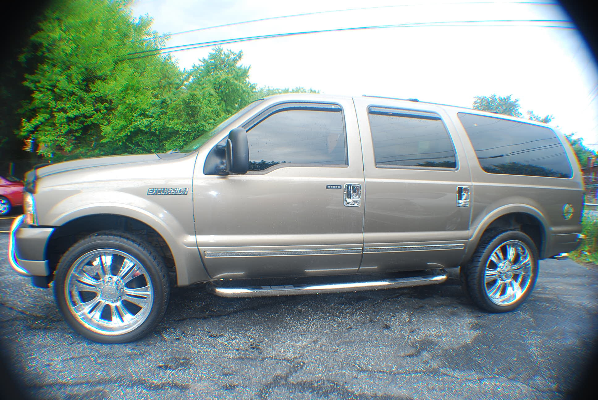 Another CrackDiesel 2003 Ford Excursion post... - 14630861