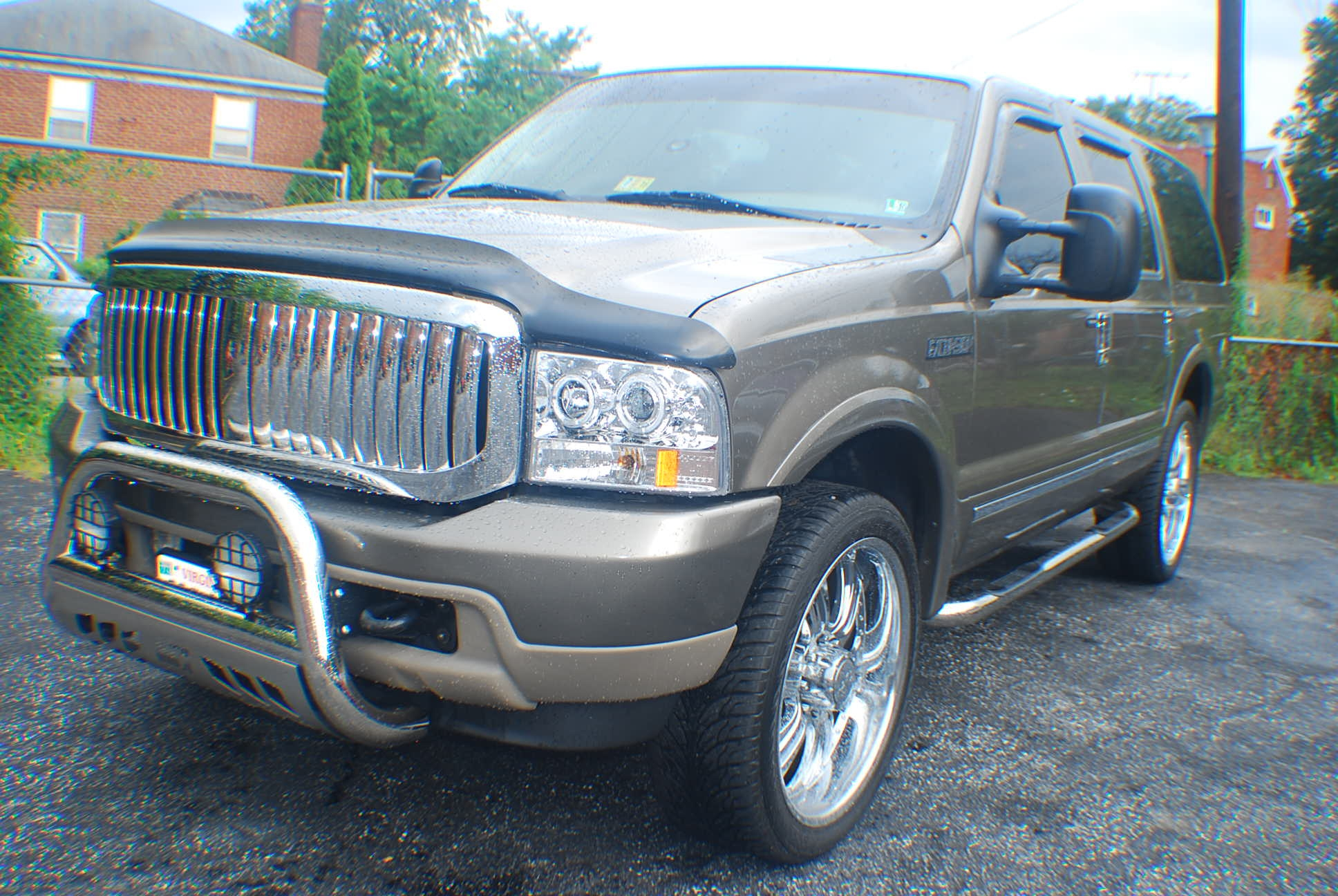 Another CrackDiesel 2003 Ford Excursion post... - 14630862