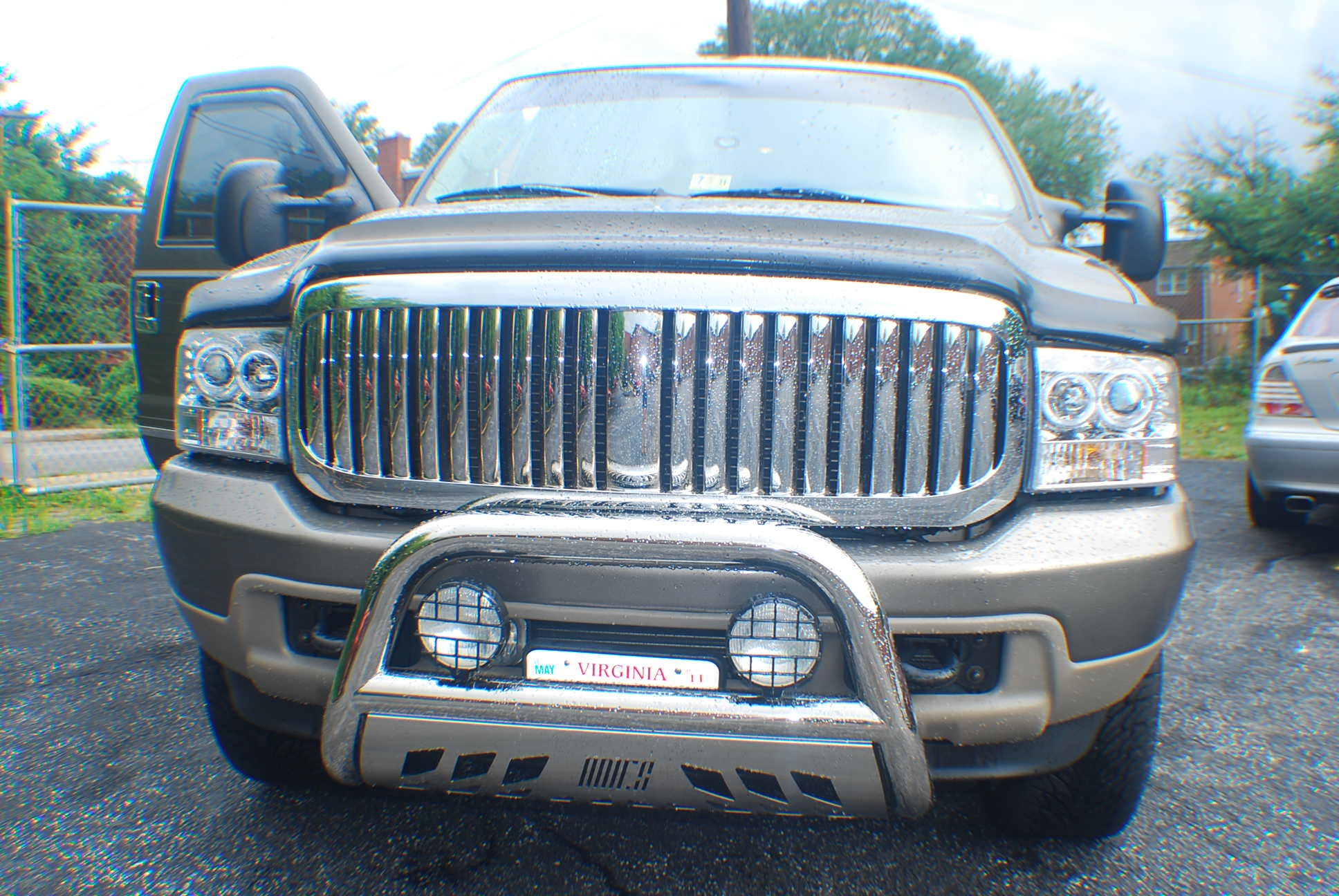 Another CrackDiesel 2003 Ford Excursion post... - 14630864
