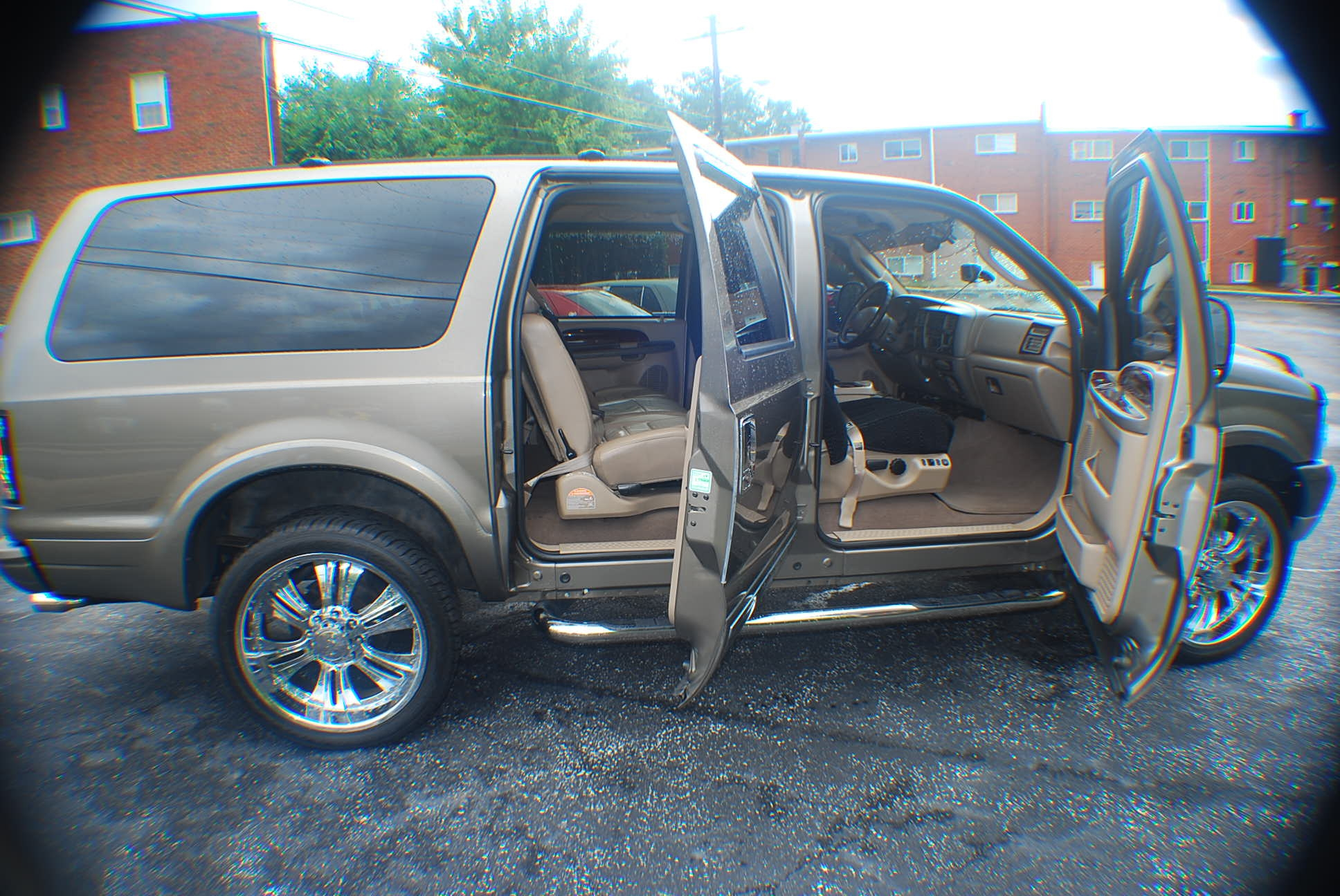 Another CrackDiesel 2003 Ford Excursion post... - 14630866